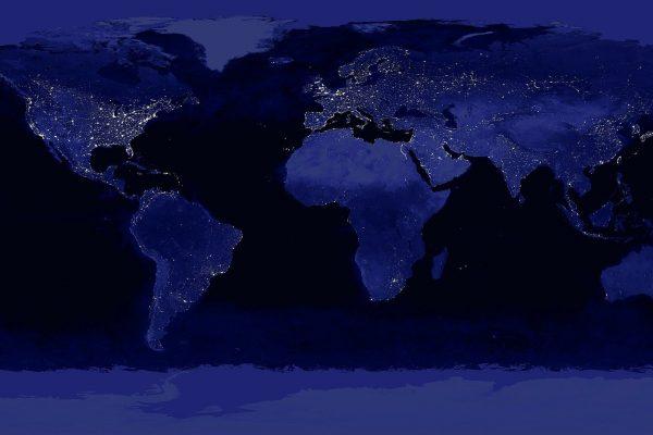 Seidenstraße als Globalisierung und Netzwerk Vorreiter