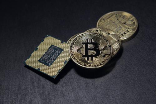 Kryptowährung – Tokenisierung von Edelmetallen (Bildquelle: @Pixabay)