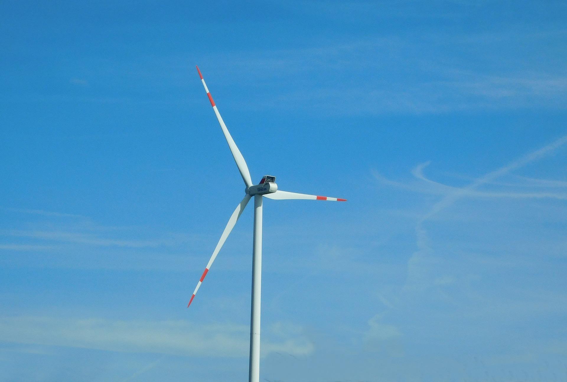 Grüne Zukunft mit Rohstoffen für die Energiewende